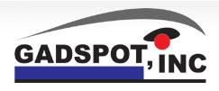 Gadspot logo